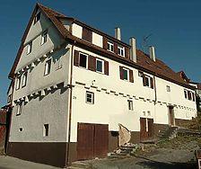Ansicht von Südosten / Kaserne in 72135 Dettenhausen