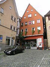 Ansicht des Gebäudes von Süden 2006 / Wohnhaus in 73728 Esslingen am Neckar