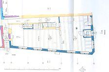 Buchen, Marktstraße 38, Bauphasenplan Erdgeschoss / vmtl. ehem. Gasthaus in 74722 Buchen, Buchen (Odenwald)