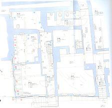 Buchen, Hofstraße 2, Grundriss Erdgeschoss / Fachwerkhaus in 74722 Buchen, Buchen (Odenwald)