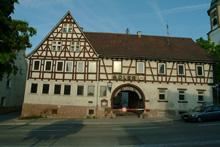 Gasthof Adler in 71254 Ditzingen - Heimerdingen