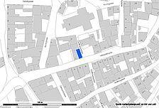 Vorlage RPS-LAD und LV - BW / Ehemalige Ratsschänke in 75031 Eppingen