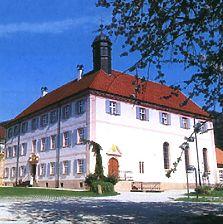 Ehem. Probstei Heiligenzell in 77948 Friesenheim, Heiligenzell
