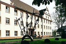 Ehem. Kloster in 77723 Gengenbach