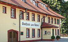 Gasthaus Raben in 79289 Horben
