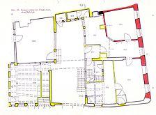 Gernsbach, Hauptstraße 6, Bauphasenplan Erdgeschoss / Wohn- und Geschäftshaus in 76593 Gernsbach