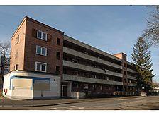 Ansicht von Nordost (2007) / Laubenganghaus in 74072 Heilbronn
