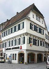 Bild aus dem Juni 2007. Foto: Dietmar Hencke (StadtA SHA Server Häuserlexikon) / Fachwerkhaus in 74523 Schwäbisch Hall