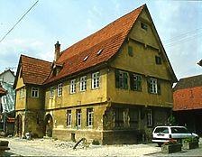 Ansicht von Osten / Offenhäuser Pfleghof in 72555 Metzingen