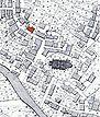 Lageplan / Schlössle in 72555 Metzingen