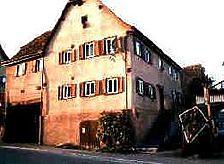 Ansicht von der Straße / Heimatmuseum in 97996 Niederstetten