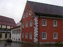 Ehem. Franziskaner- und Kapuzinerinnenkloster in 88630 Pfullendorf