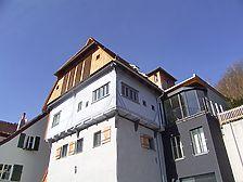 Das Hohe Haus nach der Sanierung 2005 / Hohes Haus in 74523 Schwäbisch Hall