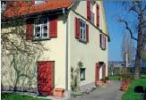 Rebbauernhaus in 78479 Reichenau-Mittelzell
