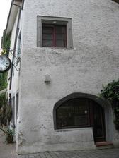 Konstanz, Zollernstraße 12, Ansicht Ecke Vor der Halde auf die Ostfassade (Schoenenberg 2008) / Wohnhaus in 78462 Konstanz
