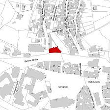 Flurkarte 2006 (LV-BW und LAD) / Salemer Hof in 73728 Esslingen am Neckar
