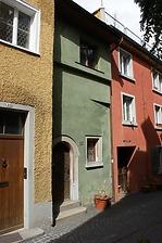 Wohnhaus in 78462 Konstanz (31.03.2010 - Burghard Lohrum)