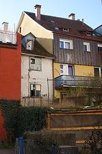 Wohnhaus in 78462 Konstanz (25.03.2010 - Burghard Lohrum)