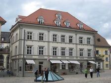 Konstanz, Münsterplatz 7 (Schoenenberg 2008) / Ehem. vorderer Domdekaneihof in 78462 Konstanz