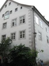 Konstanz, Münsterplatz 13 (Schoenenberg 2008) / Wohnhaus in 78462 Konstanz