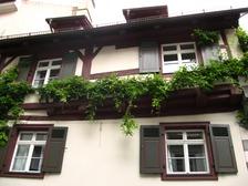 Obergeschosse / Wohnhaus in 78462 Konstanz (20.05.2012 - Schönenberg)