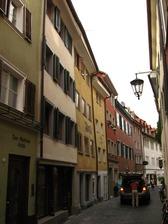 Konstanz, Rheingasse 3 (Schoenenberg 2008) / Wohnhaus in 78462 Konstanz