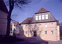 Ehemaliges Pfründhaus (Spital) in 74564 Crailsheim