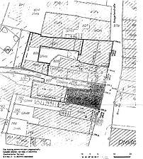 Lageplan 2000 / Haus zum Steinböckle in 78642 Konstanz