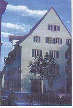 Außenansicht / Wohnhaus in 78628 Rottweil