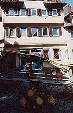 Mauerwerksbefunde in 74523 Schwäbisch Hall