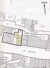 Wohnhaus in 72160 Horb am Neckar