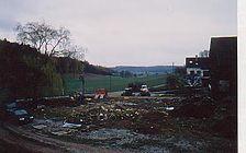 Gesamtansicht von Nordwesten / ehemaliger Käshof in 74597 Stimpfach-Weipertshofen / Käsbach