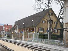 Ansicht des Langen Hauses von Südosten (2005) / Langes Haus in 89551 Königsbronn