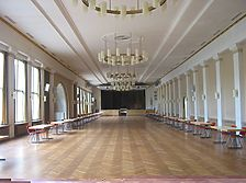 Saalraum (2007) / Großer Kursaal in 70372 Stuttgart, Bad Cannstatt