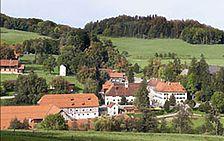 Ansicht 2006 (Fotograf Kube) / Sachgesamtheit Haupt- und Landgestüt Marbach in 72532 Gommadingen, Marbach an der Lauter, Landgestüt