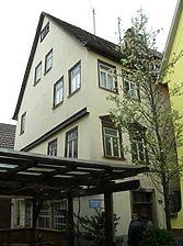 Ansicht von Süd Ost / Wohngebäude in 74613 Öhringen