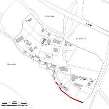 ALK (LV-BW und LAD) 2009 / Klostermauer in 73099 Adelberg, Adelberg - Kloster