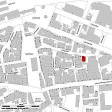 ALK 2009 (LV-BW und LAD) / Wohnhaus in 73614 Schorndorf
