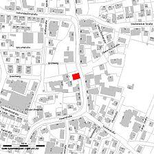 ALK 2009 (Vorlage LV-BW und LAD) / Wohnhaus in 73084 Salach