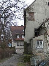 Ansicht Westfassade / Wohnhaus in 74613 Öhringen