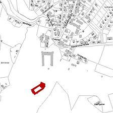 ALK (Vorlage LV-BW und LAD) / Schloss in 88633 Heiligenberg