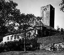 Ravensburg Urheber: Regierungspräsidium Karlsruhe, RPK, Ref. 26 / Ravensburg in 75056 Sulzfeld, Ravensburg
