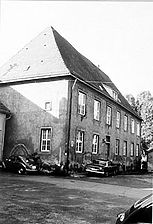 Foto: Bildindex Foto Marburg / Adamsches Schlösschen in 74740 Adelsheim