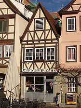 Bild von 2007 (StadtA SHA Server Häuserlexikon) / Wohn- und Geschäftshaus in 74523 Schwäbisch Hall