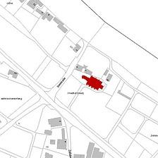 ALK (Vorlage LV-BW und LAD) / Pfarrkirche St. Georg in 78479 Reichenau, Oberzell