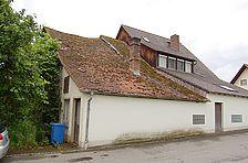 Nordostansicht / Rebfischerhaus in 78479 Reichenau, Niederzell