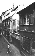 Heidelberg, Apothekergasse 3, Ansicht; Quelle: Regierungspräsidium Karlsruhe, RPK, Ref. 26 / Wohn- und Geschäftshaus in 69117 Heidelberg-Altstadt