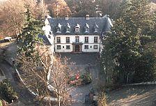 Villa Bosch , Westansicht, Urheber: Mannheim, Asmoplan GmbH / Villa Bosch in 69118 Heidelberg-Schlierbach