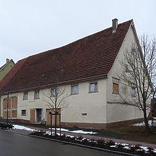 Ansicht von Südost / Bauernhaus in 78669 Wellendingen