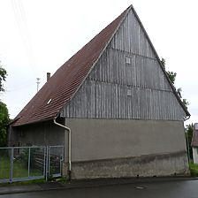 Ansicht von Norden / Bauernhaus in 78669 Wellendingen, Wilflingen